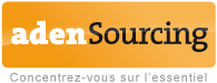 AdenSourcing, marque de FIGARO CLASSIFIEDS